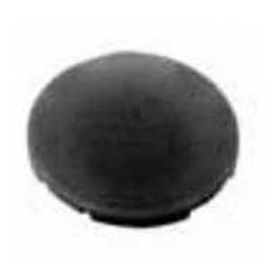 Eaton / Cutler Hammer M22-XD-S-ETCH Button Plate; Custom Legend, Black