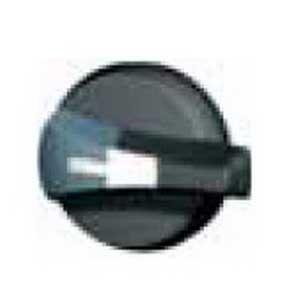 """""Eaton / Cutler Hammer SHB0N4XHV External Selector Handle 30 Amp, 3 PoleNeutral, Black,"""""" 117126"