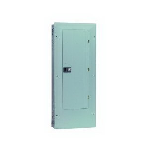 Eaton / Cutler Hammer BR4242PV200R Type BR Loadcenter; 200 Amp, Surface Mount, 42 Circuits