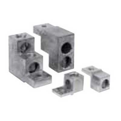 """""Eaton / Cutler Hammer LK6R9G Terminal Lug 800 - 1000 Amp, 3 Pole,"""""" 99512"