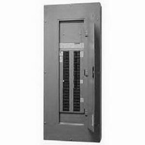 Eaton / Cutler Hammer PRL2A3225X30C Pow-R-StockPlus™ EZ™ Unassembled Panelboard; 480/277 Volt, 225 Amp, 30 Circuits, 3 Phase