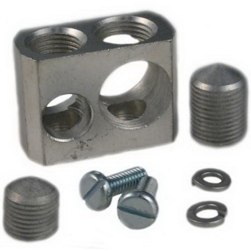 Eaton / Cutler Hammer 1MPLK1 Main Mechanical Lug Kit; 400/600 Amp, 1-Phase