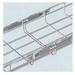 Cablofil EDRNEZ-CABLOFIL Fast Splice; Steel, Electro Zinc-Plated