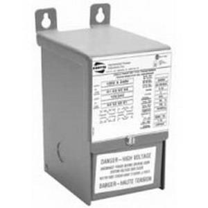 Hammond QC75ERCB Transformer; 120/240 Volt Primary, 12/24 Volt Secondary, 750 VA, 1 Phase