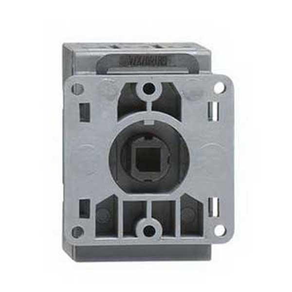 ABB OT40FT3 Non-Fusible Disconnect Switch; 40 Amp, 600 Volt, 3 Pole