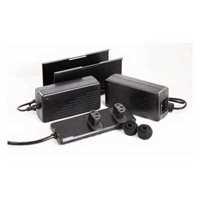 On-Q PW1120 Power Supply Kit; 2.5 Amp, 24 Volt DC Output, 120 Watt, Enclosure Mount