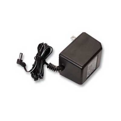 On-Q PW7760 Power Supply; 1.5 Amp, 12 Volt DC Output, 18 Watt, Wall and Desktop Mount