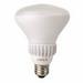 Cree BR30-65W-50K-B1 Daylight LED Reflector Lamp; 9.5 Watt, 5000K, 80 CRI, BR30, Medium Screw (E26) Base, 25000 Hour Life