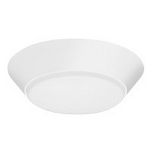 Lithonia Lighting / Acuity FMML-7-830-M6 Versi Lite™ Ceiling Light Fixture; 9.3 Watt, 3000K 642 Lumens >80 CRI, White