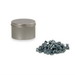 Kendall Howard 0200-1-002-01A Cage Nut; Hardened Steel