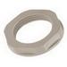 Lapp 911373 Hex Locknut; 1 Inch, Polyamide/Glass Fiber-Reinforced