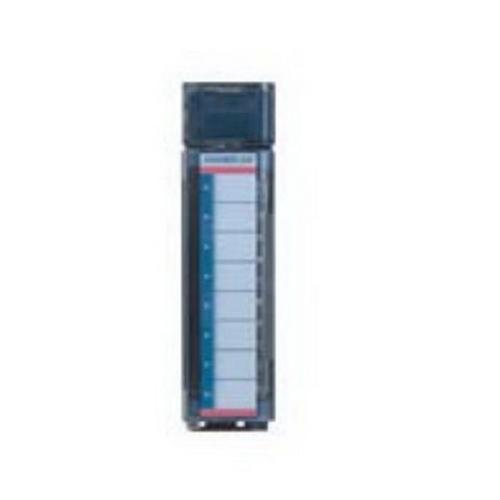 GE Fanuc IC694MDL754 DC Voltage Positive Logic Discrete Output Module with ESCP; 32 Points, 12 - 24 Volt DC Output, 24 Volt DC