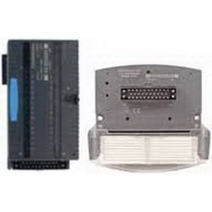 GE Fanuc IC200CHS011 Interposing Box Style VersaMax I/O Carrier; 4.350 Inch Width x 5.500 Inch Depth x 2.750 Inch Height