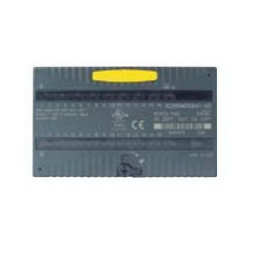 GE Fanuc IC200MDD841 Positive Logic PWM or Pulse Train VersaMax Discrete Mixed Module; 20 In/12 Out/4 Configurable Points, 24 Volt DC Output