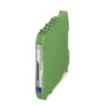 Phoenix Contact Phoenix 2865340 MACX MCR-EX-SL-RPSSI-I Power/Input Isolating Amplifier; 24 Volt DC, 60 Milli-Amp, M3 Screw Connection