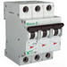 Eaton / Cutler Hammer FAZ-D30/3-NA EMD Mini-Branch Circuit Breaker; 30 Amp, 3-Pole, DIN-Rail Mount