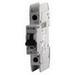 Eaton / Cutler Hammer FAZ-D5/1-NA-SP EMD Branch Circuit Breaker; 5 Amp, 1-Pole, DIN-Rail Mount