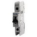 Eaton / Cutler Hammer FAZ-D8/1-NA-SP EMD Branch Circuit Breaker; 8 Amp, 1-Pole, DIN-Rail Mount