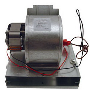 """""Broan Nu-Tone S97017648 Heater Motor Assembly For Use With 605RP/660RP/9905 Heater Models,"""""" 544973"
