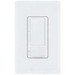 Lutron MS-OPS6M2-DV-WH Maestro® Occupancy Sensing Switch; 120 - 277 Volt, 900 Sq-ft, Wall Box Mount, White