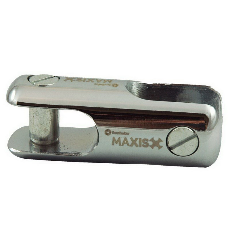 Southwire RC114 Maxis Rope Clevis 5/8 Inch Rope- 1-1/4 Inch Swivel- 6000 lb Tensile Strength-