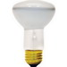 GE Lamps 45R20/YR-PRO-120 Proline® Incandescent Reflector Flood Light Bulb; 45 Watt, 120 Volt, Medium Base, 350 Lumens, 1500 Hour