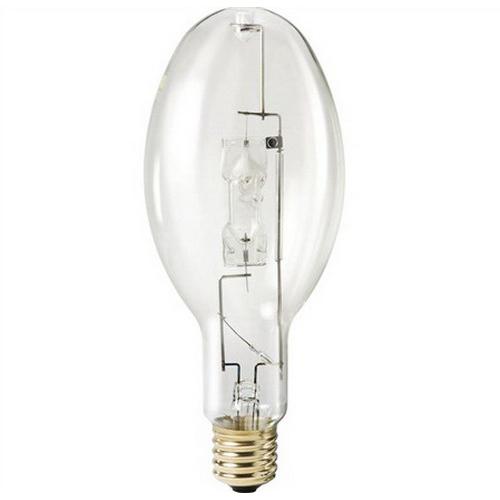 Candela Corp CDM330/U/O/4K Metal Halide Lamp; 330 Watt, 120/208/240/277/480 Volt, Mogul Screw Exclusionary (EX39) Base, 33000 Lumens, 90, 4000K