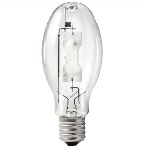 Philips CDM205/U/O/4K Energy Advantage Ceramic Metal Halide Lamp; 205 Watt, 19500 Initial, 15600 Mean Lumens, 85, 4100K, 20000 Hour, Mogul Screw Exclusionary (EX39) Base