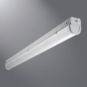 Cooper Lighting SNLED-LENS-LW-4FT-U Strip Lens; 4 ft