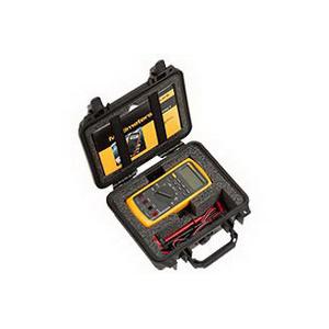"""Fluke CXT80 Pelican 80180 Series Extreme Rugged Case For 27 V, 83 V, 85 V, 87 V, 187 V, 189 V Multimeters,"""""""