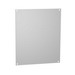 Hammond 14R1109 Inner Removable Panel; 14 Gauge Steel, White, For Mounting Electrical Equipment Inside Enclosures, EJ Series 10 Inch Width x 12 Inch Height and PJ Series NEMA 4/4X 11.200 Inch Width x 13.080 Inch Height Enclosures
