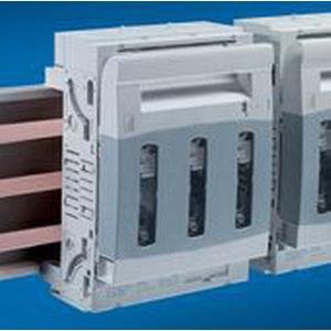 rittal 9345200 fuse base adaptor 600 volt ac 200 amp 3 pole rittal 9345200 fuse base adaptor 600 volt ac 200 amp 3 pole class j box terminal