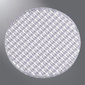 Cooper Lighting A12-100-22GP-U Lens; For Gp Series Recessed Ceiling Lighting System
