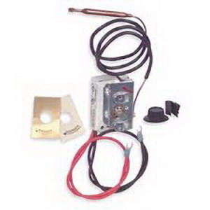 Marley UHMT2 Berko® Two Stage Internal Thermostat; 25 Amp, 120/240 Volt, 40 to 80 deg F