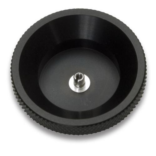 """""Fluke NF350 FiberViewer LC Universal Microscope Adapter 1.25 mm, 1.5 Volt, Black,"""""" 96824"