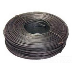 L.H. Dottie VTYG PC 5035 Tie Wire; 16-1/2 AWG, 400 ft Long, Steel, Galvanized