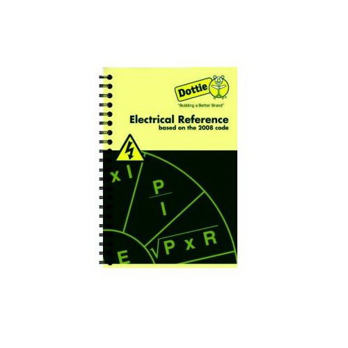 L.H. Dottie ER220 Electrical Professional Reference; 200 Pages