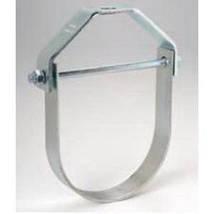 Cooper B-Line B3100-2ZN Slide-Rite™ Standard Clevis Hanger; 2 Inch, Steel