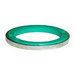 Bridgeport SR-250 Sealing Ring; 2-1/2 Inch, PVC Gasket With Steel Retainer, Zinc Electro-Plate
