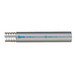 Electri-Flex LA12-GRAY-500RL Liquatite® Type LA Flexible Conduit; 500 ft, Gray, Steel, PVC Jacket
