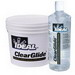 Ideal 31-388 ClearGlide™ Non-Flammable Wire Pulling Lubricant; 1 qt, Squeeze Bottle, Clear