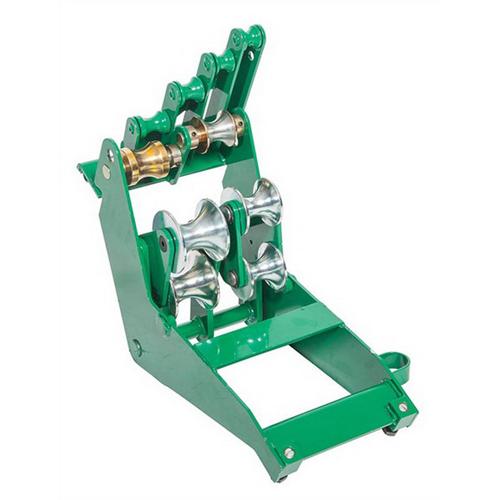 Greenlee 01323 Roller Support; 1/2 - 2 Inch IMC