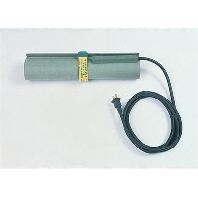 Greenlee 860-4 Heating Blanket; 3-1/2 - 4 Inch PVC, 120 Volt, 1300 Watt, PVC