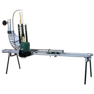 Greenlee 881CTE980 Cam Track Hydraulic Pipe Bender 2-1/2 - 4 Inch EMT/IMC/Rigid 120 Volt AC