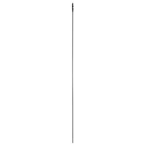 Greenlee 08-03-54B D'VersiBIT® Type B Combination Auger Bit With Screw Point; 1/2 Inch x 54 Inch, 3/16 Inch Shank, Steel