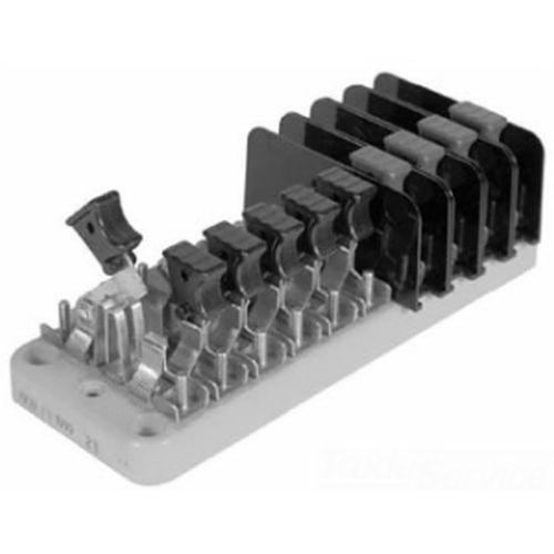 Milbank TS10-0016 Test Switch; 600 Volt AC, 20 Amp, Bronze Alloy