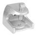 Garvin MBC-1213 Beam Clamp; 1/2-13, Malleable Iron