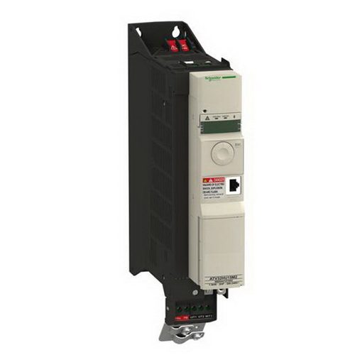 Schneider Electric / Square D ATV32HU40N4 Altivar 32 Constant Torque Variable Speed AC Drive; 9.5 Amp, 3 Phase, 5 hp