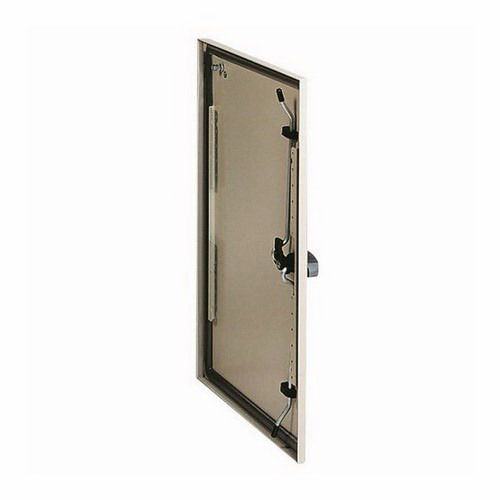 Schneider Electric / Square D NSYS3DC5520 Spacial S3DC Enclosure 500 mm Width x 200 mm Depth x 500 Inch Height  Epoxy Polyester Powder-Coated