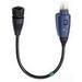 Schneider Electric / Square D XXZPB100 OsiSense® Teach Mode Pushbutton; For Ultrasonic sensor